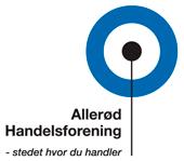 Allerød Handelsforening Logo